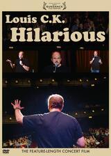 Louis C.K.: Hilarious - Poster