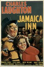Die Taverne von Jamaika Poster