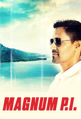 Magnum P.I. - Staffel 2 - Poster