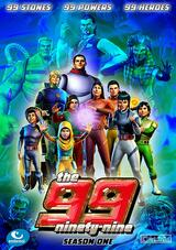 The 99 - Poster