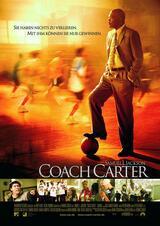 Coach Carter - Poster