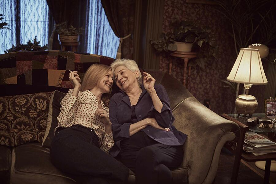 Tales of the City, Tales of the City - Staffel 1 mit Laura Linney und Olympia Dukakis