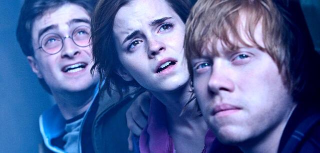 Harry Potter Kommt Noch Ein 9 Film Das Sagen Daniel Radcliffe Co