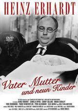 Vater, Mutter und neun Kinder - Poster