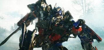 Bild zu:  Transformers 3