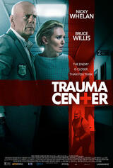 Trauma Center - Poster