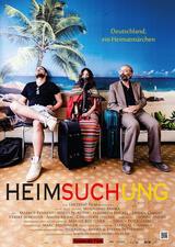 Heimsuchung - Poster