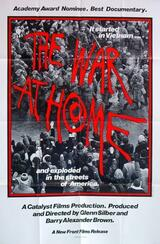 The War at Home - Poster