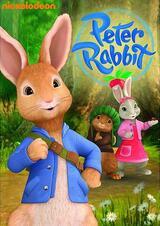 Peter Rabbit - Poster
