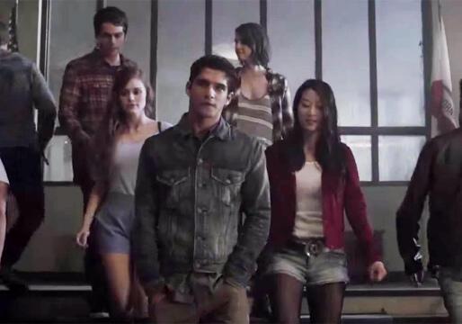 Teen Wolf Staffel 5 Bs
