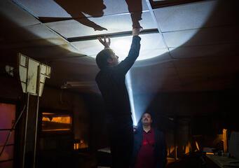 Better Call Saul - Staffel 3, Episode 8: Slip