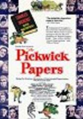Mr. Pickwick