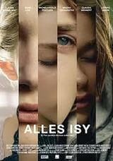 Alles Isy - Poster