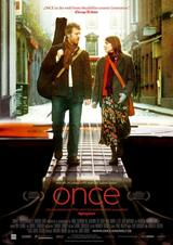 Once - Poster