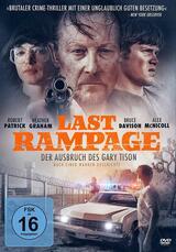 Last Rampage - Der Ausbruch des Gary Tison - Poster