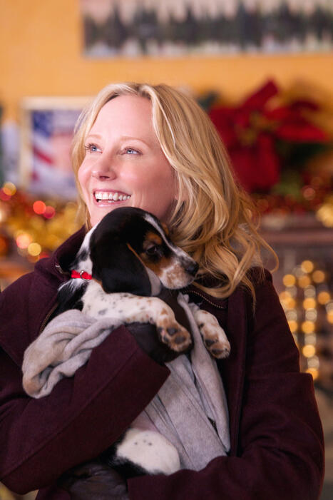 One Christmas Eve mit Anne Heche