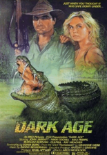 Dark Age - Crocodile Hunter