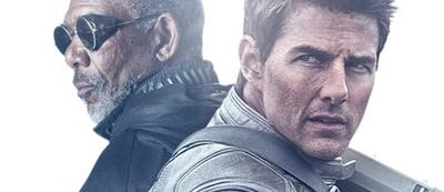Oblivion mit Tom Cruise