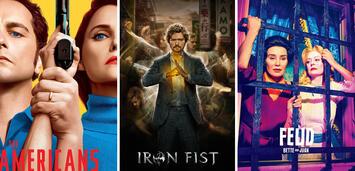 Bild zu:  Die besten internationalen Serienstarts im März 2017