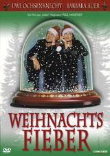 Weihnachtsfieber - Poster