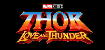 Thor 4: Love and Thunder