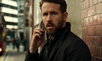 Criminal mit Ryan Reynolds - Bild 9