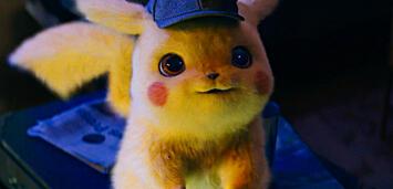 Bild zu:  Pikachu
