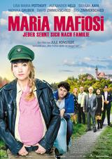 Maria Mafiosi - Poster