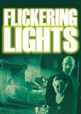 Blinkende Lichter - Poster