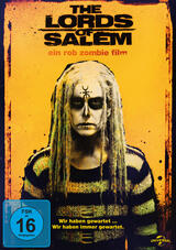 The Lords of Salem - Poster