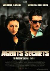Spy Bound - Agenten im Schatten