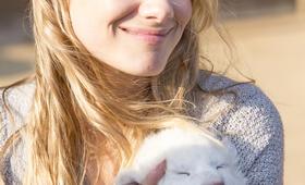 Mia und der weiße Löwe mit Mélanie Laurent - Bild 3