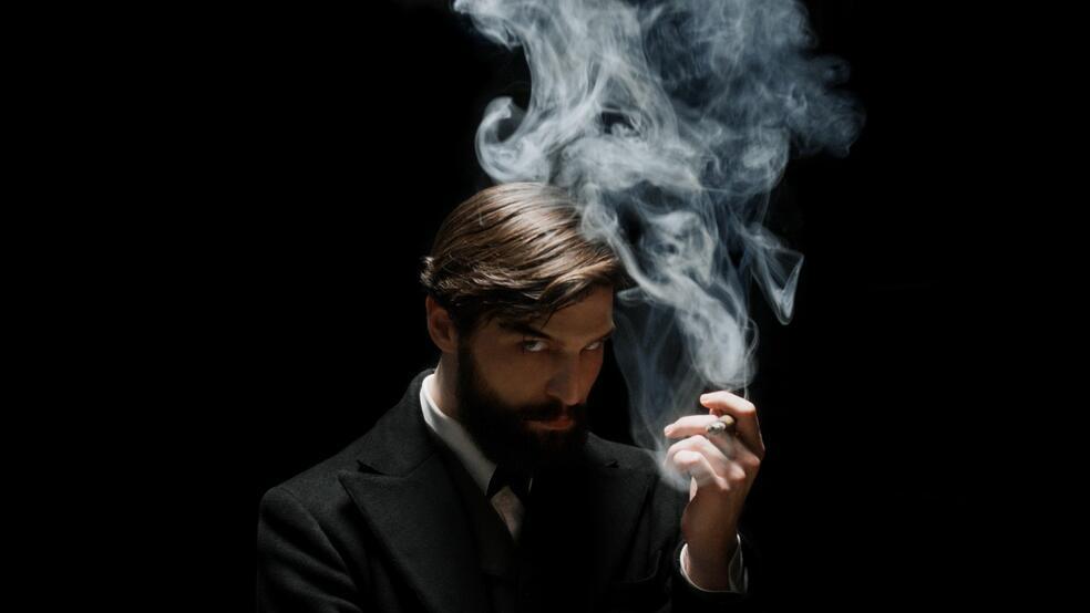 Freud, Freud - Staffel 1 mit Robert Finster