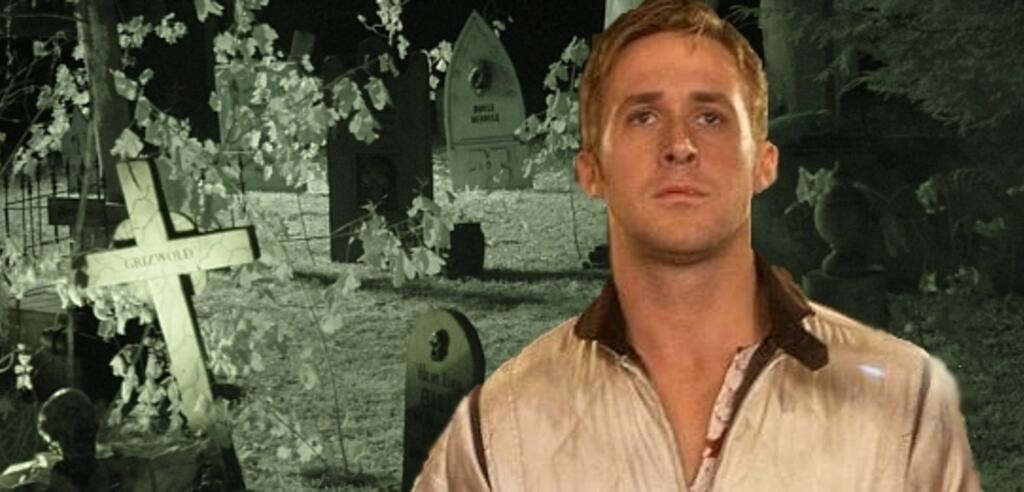 Ryan Gosling geht es gut