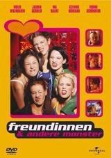 Freundinnen und andere Monster - Poster