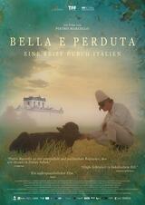 Bella e perduta - Eine Reise durch Italien - Poster