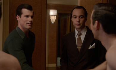 Hollywood, Hollywood - Staffel 1 mit Jim Parsons und Jake Picking - Bild 2