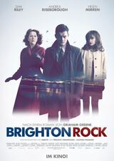 Brighton Rock - Poster