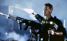 Eraser mit Arnold Schwarzenegger - Bild 11