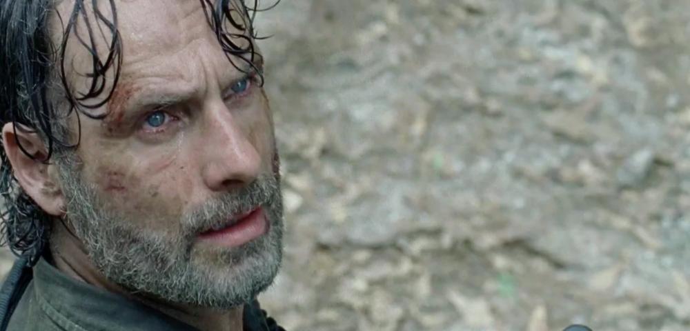 The Walking Dead Staffel 8 - Was bedeutet der Helikopter? News ...