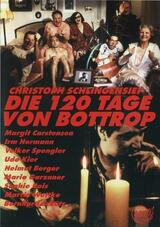 Die 120 Tage von Bottrop - Poster