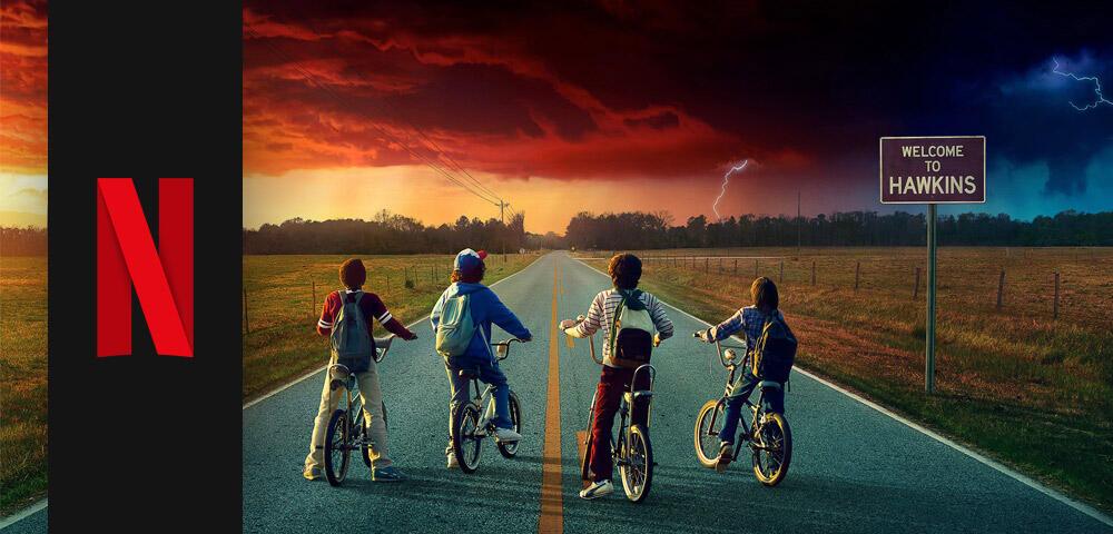 Stranger Things: In Staffel 3 werdet ihr die Netflix-Serie nicht wiedererkennen