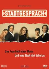 Stadtgespräch - Poster