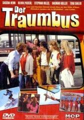 Traumbus - Austern mit Senf