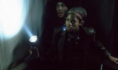 28 Days Later mit Cillian Murphy und Naomie Harris - Bild 7