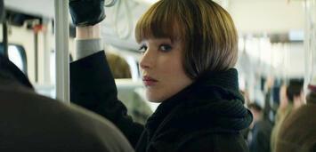 Bild zu:  Jennifer Lawrence in Red Sparrow