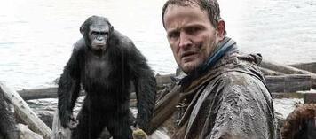 Planet der Affen übernimmt Spitzenposition der US-Charts