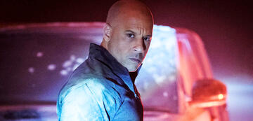 Actionfilme 2020: Bloodshot mit Vin Diesel