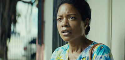 Naomie Harris in Moonlight