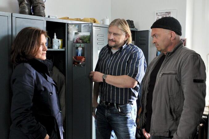 Ein Starkes Team Prager Frühling